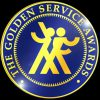 Golden Service Award