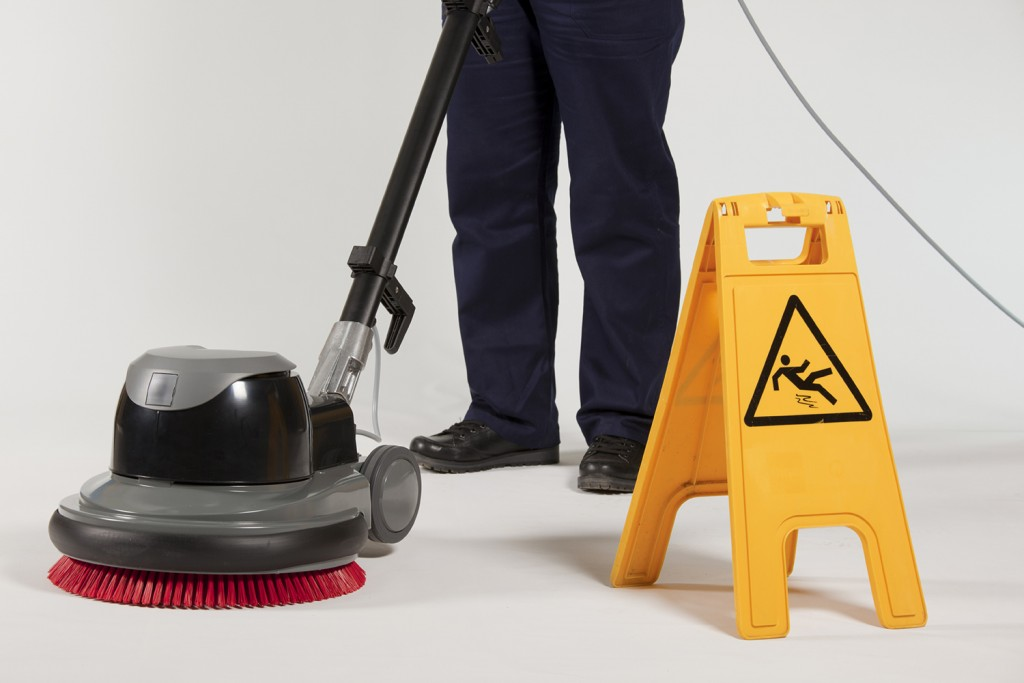 Commercial cleaning Perth   Du Clene
